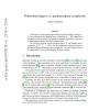 Polynomial Degree vs. Quantum Query Complexity