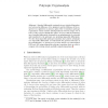 Polytopic Cryptanalysis