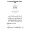 Portfolio-based Parallel SAT solving