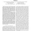 Portfolio optimization in secondary spectrum markets