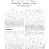 Pose Estimation using 3D View-Based Eigenspaces