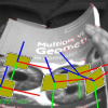 Real-Time Learning of Accurate Patch Rectification