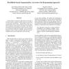 Possibilistic-Based Argumentation: An Answer Set Programming Approach