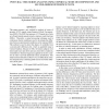 Postural time-series analysis using Empirical Mode Decomposition and second-order difference plots