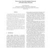 Power-aware data dissemination protocols in wireless sensor networks