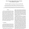 Power Control for Multicell CDMA Wireless Networks: A Team Optimization Approach