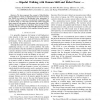Power pedal as a man-machine synergy effector - Bipedal walking with human skill and robot power -