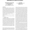 PPT: joint performance/power/thermal management of DRAM memory for multi-core systems
