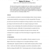 Practical Approaches to Recovering Encrypted Digital Evidence