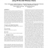 Practical beamforming based on RSSI measurements using off-the-shelf wireless clients