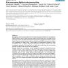 Pre-processing Agilent microarray data