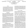 PRECISE on ATIS: Semantic Tractability and Experimental Results