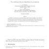 Preconditioned Descent Algorithms for p-Laplacian