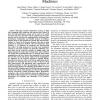 PreDatA - preparatory data analytics on peta-scale machines
