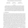 Predicate Encryption Supporting Disjunctions, Polynomial Equations, and Inner Products