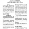 Predicting interruptions in dyadic spoken interactions