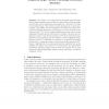 Predicting Protein Folding Kinetics Via Temporal Logic Model Checking