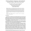 Predicting Students' Performance with SimStudent: Learning Cognitive Skills from Observation