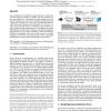Prediction of gaze estimation error for error-aware gaze-based interfaces