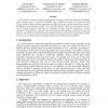 Prediction of Type II MODY3 Diabetes Using Backpercolation