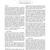 Predictive Model of Insolvency Risk for Australian Corporations