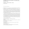 Preemptive and Non-Preemptive Generalized Min Sum Set Cover