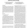 Prestige-based peer sampling service: interdisciplinary approach to secure gossip