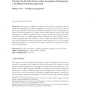 Pricing credit derivatives under incomplete information: a nonlinear-filtering approach