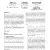 Print signatures for document authentication