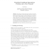Prioritized Conditional Imperatives: Problems and a New Proposal