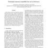 Prioritizing component compatibility tests via user preferences
