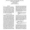 Priority Union and Generalization in Discourse Grammars
