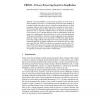 PRISM - Privacy-Preserving Search in MapReduce