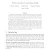 Private Capacities in Mechanism Design