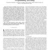 Probabilistic Analysis of Linear Programming Decoding