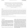 Probabilistic analysis on mesh network fault tolerance