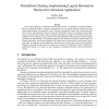 Probabilistic datalog: Implementing logical information retrieval for advanced applications