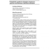 Probabilistic models for biological sequences: selection and Maximum Likelihood estimation