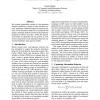 Probabilistic Models of Verb-Argument Structure