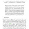 Probabilistic Protocols for Fair Communication in Wireless Sensor Networks