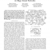 Probabilistic Subgraph Matching on Huge Social Networks