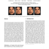 Probing dynamic human facial action recognition from the other side of the mean