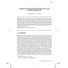 Problem Generators for Rectangular packing problems