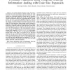 Procedure placement using temporal-ordering information: dealing with code size expansion
