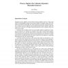 Process Algebras for Collective Dynamics
