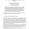 Process Modeling as a Basis for Auditing Information Privacy