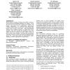 Product environmental metrics for printers