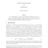 Product representations of polynomials
