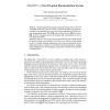 ProgDOC - A New Program Documentation System