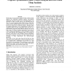 Program Optimization Based Pointer Analysis and Live Stack-Heap Analysis